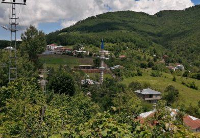 Alan Köyü Camii